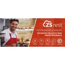 ZS Rest