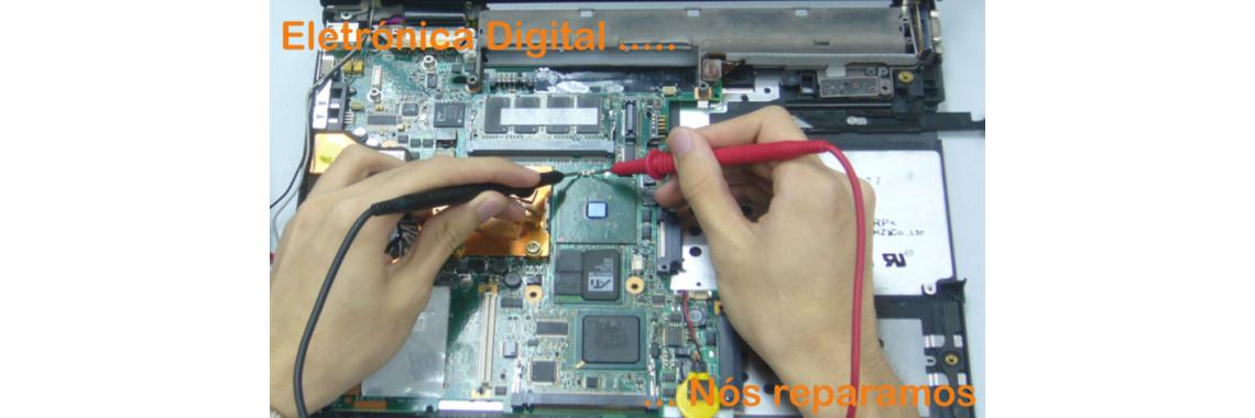 Reparação digital